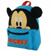 Rugzak kleuterschool Mickey 3D 30 CM