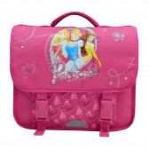 Cartable Princesse Disney 35 CM maternelle