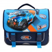 Cartable Hot Wheels Speed 38 CM