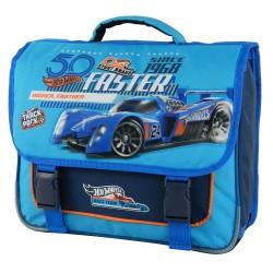 School bag Hot Wheels Fast 38 CM