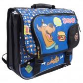 Cartable Scoubidou 38 CM Haut de gamme - Scooby doo