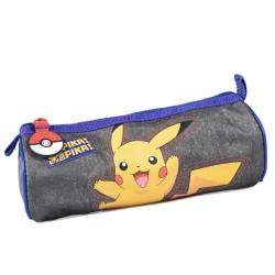 Trousse ronde Pokemon Pika Pika 20 CM