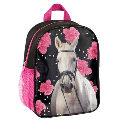 Backpack native Horse Flower 28 CM