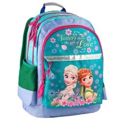 Frozen Sister 42 CM Backpack - 2 Cpt