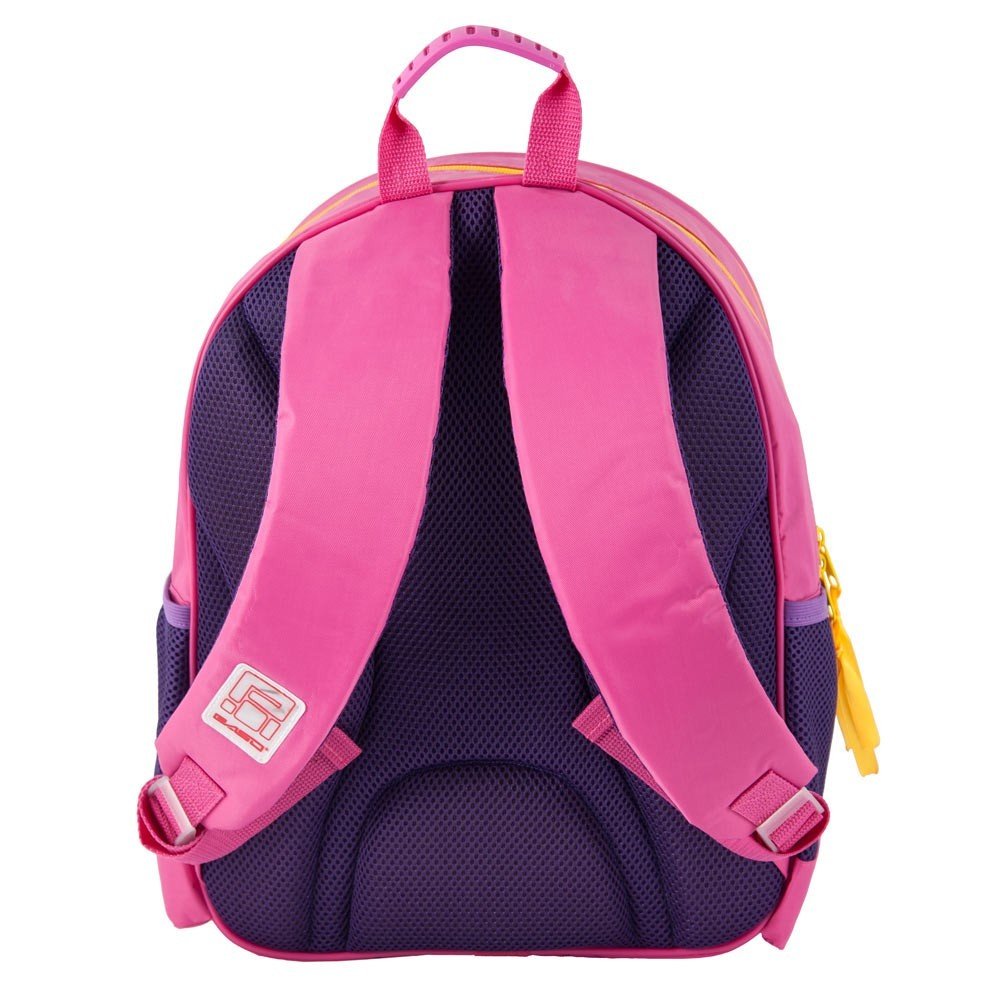 a2b5a8f7ee5e ... Backpack snow Queen Rose 42 CM - 2 Cpt ...