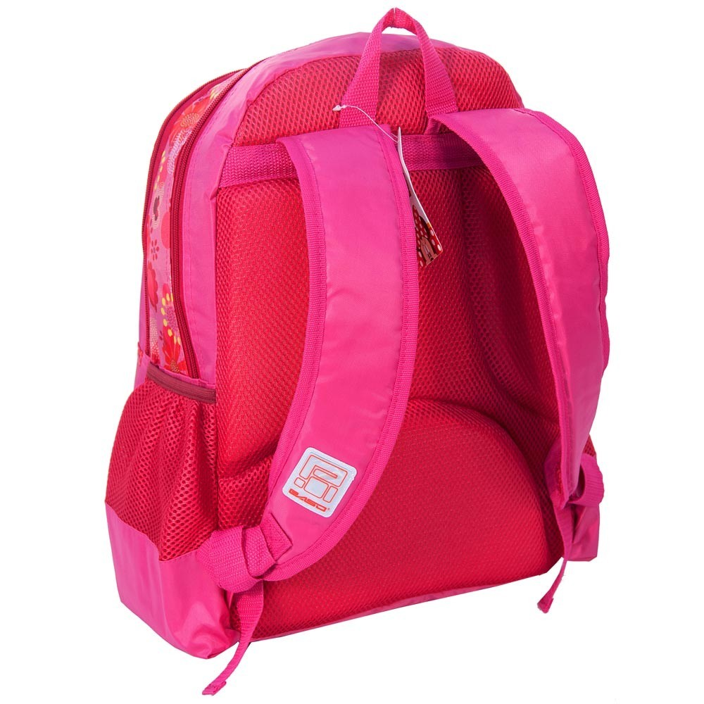 cbabbf85dafb ... Backpack snow Queen Rose 42 CM - 2 Cpt