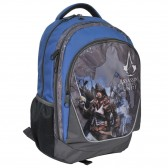 42 CM Violet - 2 Cpt Disney Princess backpack