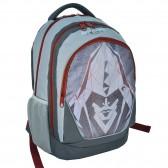 Assassin's Creed rugzak 45 CM - 2 Cpt