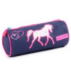 Horse Milky Kiss Champion 20 CM round Kit