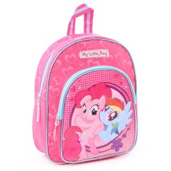 Backpack nursery Little Pony Friends 31 CM