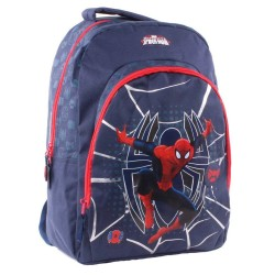 Sac à dos 44 CM Spiderman Utlimate - Cartable