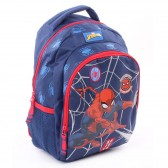 Sac à dos 35 CM Spiderman Utlimate maternelle - Cartable