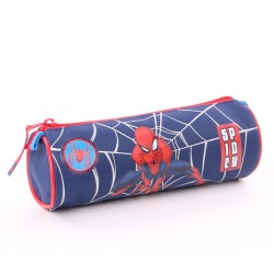Spiderman Power 20 CM round Kit