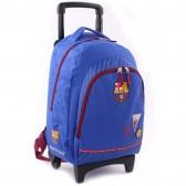 Rolling 45 CM Spiderman Power high-end Trolley - satchel bag