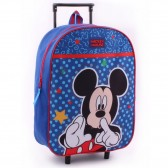 Rolling Spiderman Super Hero 39 CM - satchel bag