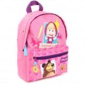 31 CM little pony Friends nursery - school bag backpack