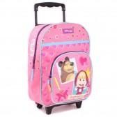 Rolling little pony Friends 38 CM - satchel bag