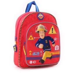 31 CM - Binder maternal fireman Sam backpack