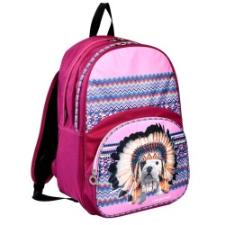 Backpack Teo Jasmin Apache 45 CM - 2 cpt
