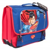 Cartable Superman Comics 41 CM Haut de gamme