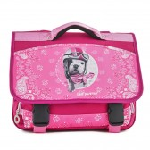 Binder Lulu Castanet Hello 38 CM high end