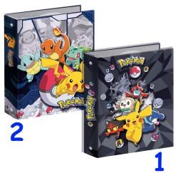 Workbook Pokémon 32 CM - A4 size