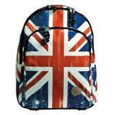 Mochila ser Cool Reino Unido Londres 45 CM - 2 Cpt