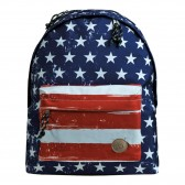 Backpack Be Cool USA 43 CM Terminal