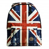 Backpack terminal Be Cool UK London 43 CM