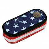 Ergonomic package Be Cool USA 23 CM