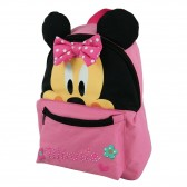 Sac à dos maternelle Minnie 3D 30 CM