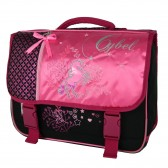 Cartable Cheval Cybel 38 CM Marine