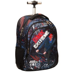 Rolling Backpack No Fear BMX Extreme 48 CM