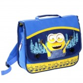 Binder Minions blue kindergarten high-end 32 CM