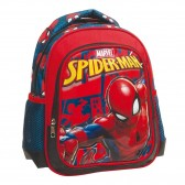 Sac à dos Spiderman maternelle Marvel 31 CM