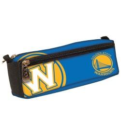 Trousse NBA Les Warriors 23 CM - Golden State
