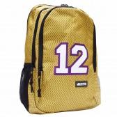 Sac à dos NBA Les Lakers 45 CM Unkeeper Haut de Gamme - Los Angeles