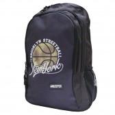 NBA di zaino nero 45 CM Unkeeper High-end - Chicago Bulls