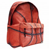 Backpack NBA Lakers yellow 42 CM Unkeeper Terminal high-end - Los Angeles