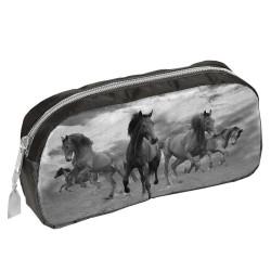 Horse Legend 20 CM rectangle Kit
