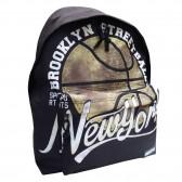 Sac à dos NBA Les Nets 42 CM Unkeeper Borne Haut de Gamme - Brooklyn New York