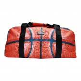 De netto Unkeeper 50 CM - Brooklyn New York NBA Sporttas