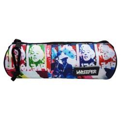 Marilyn Monroe Pop Art Unkeeper 21 CM Runde Kit