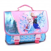 Cartable La reine des neiges Sisters 41 CM - Frozen