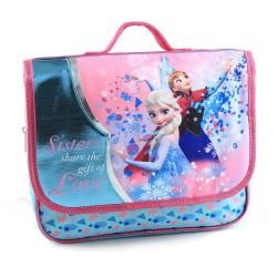 The 28 CM maternal - Frozen snow Queen satchel