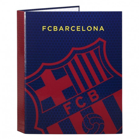 Libro FC Barcelona Logo - gran formato