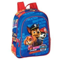 Backpack maternal Paw Patrol Ruff 37 CM