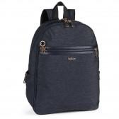 Kipling College red 42 CM backpack