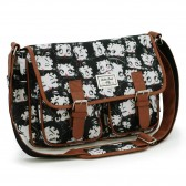 Betty Boop red 34 CM - Collection Sling bag Love