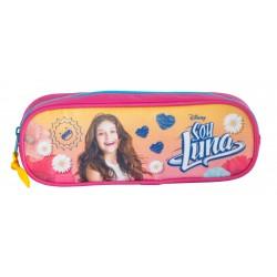 Trousse Soy Luna Smiley 22 CM